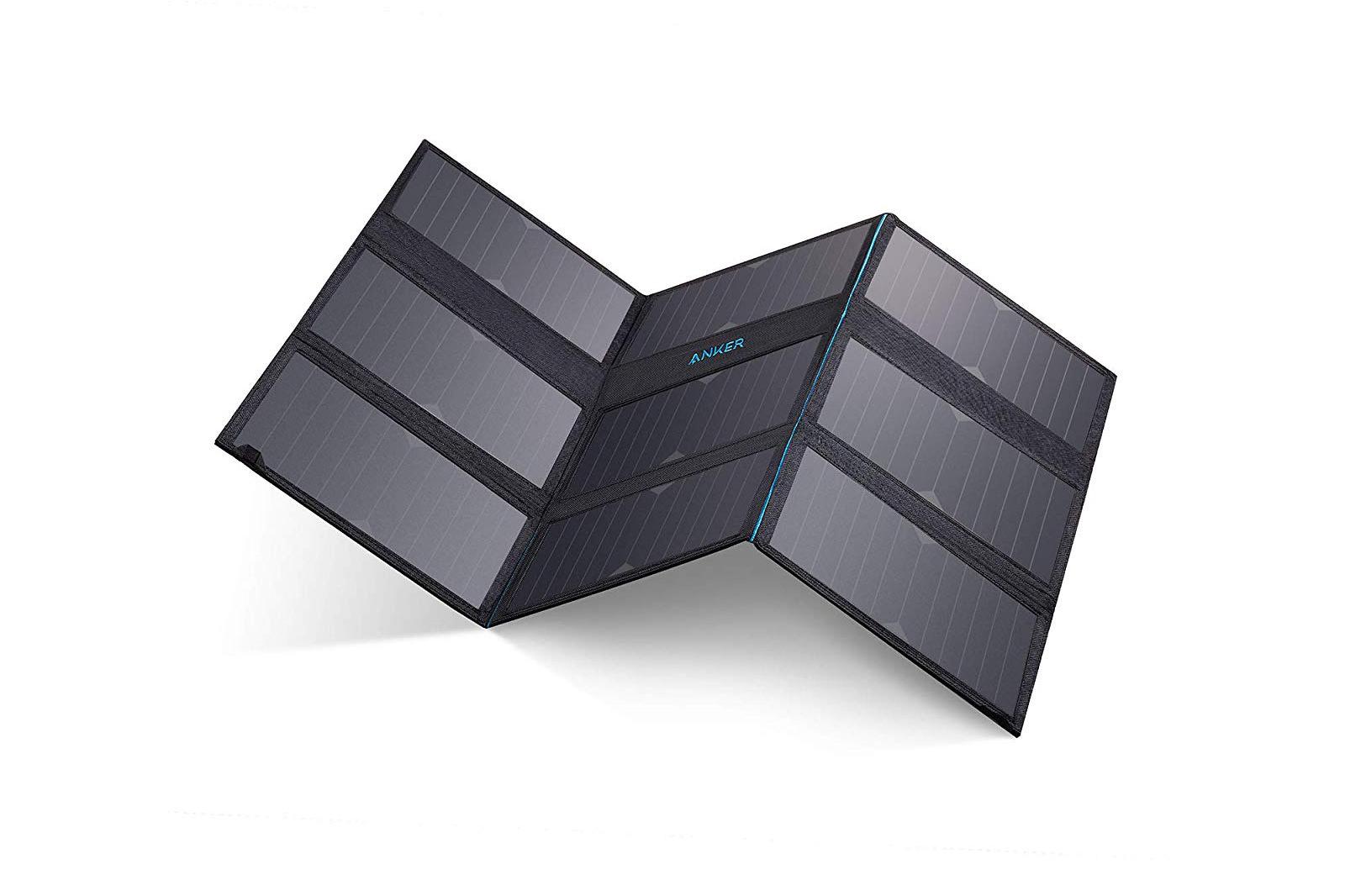 Anker PowerPort Solar 60