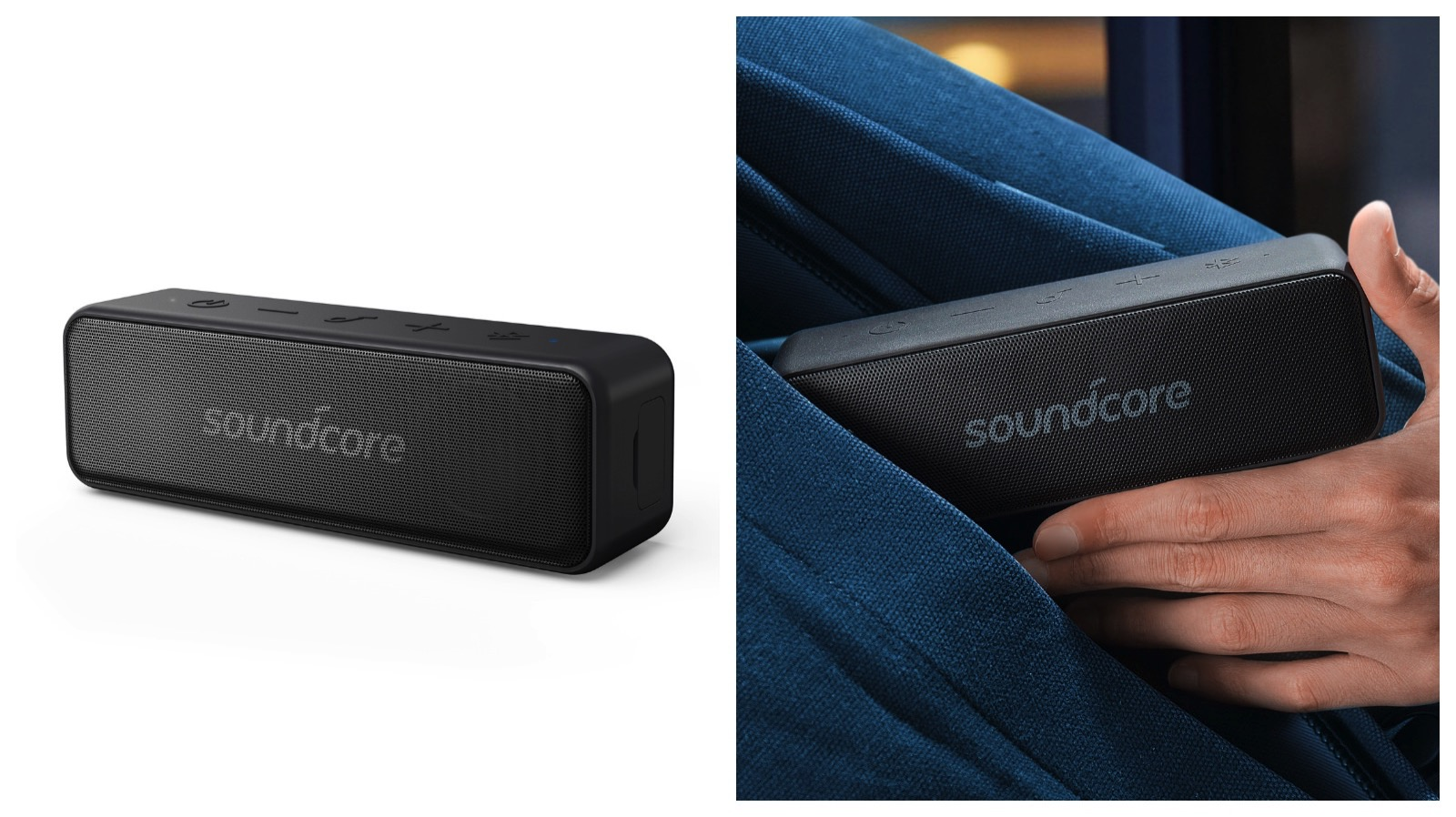 Anker Soundcore Motion B Wireless Speaker 1