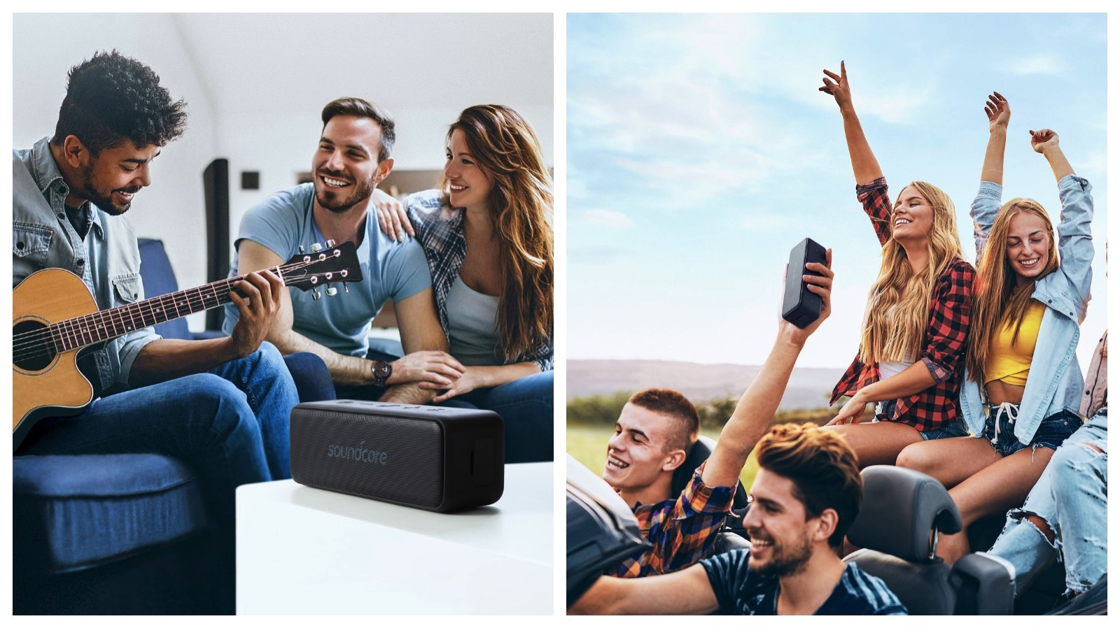 Anker Soundcore Motion B Wireless Speaker 2