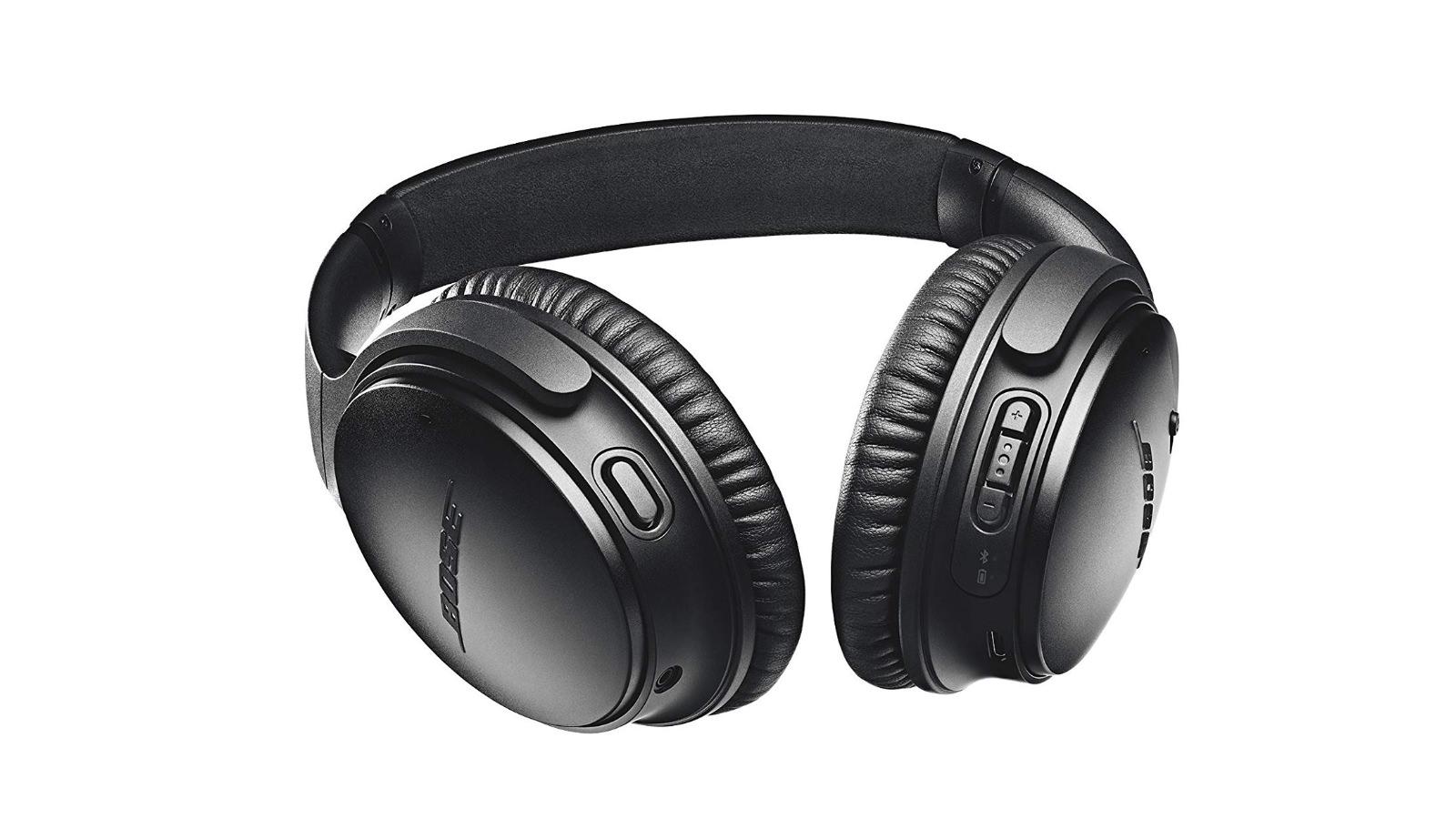 Bose Quiet Comfort 2 Alexa