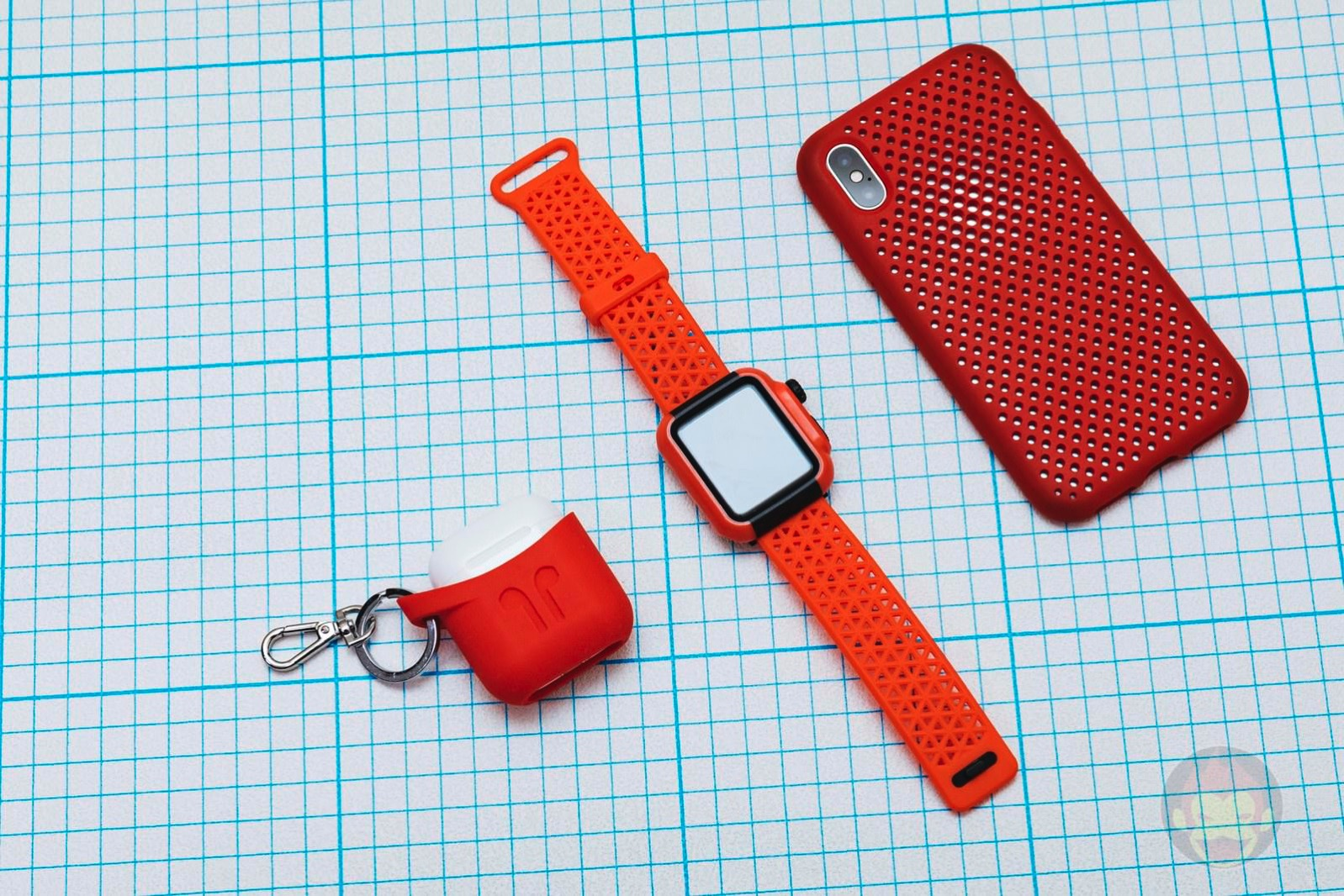 Catalyst Apple Watch Case and Band 01