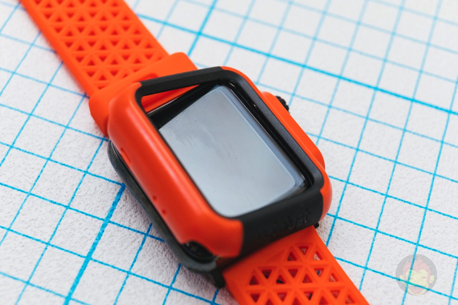 Catalyst Apple Watch Case and Band 10
