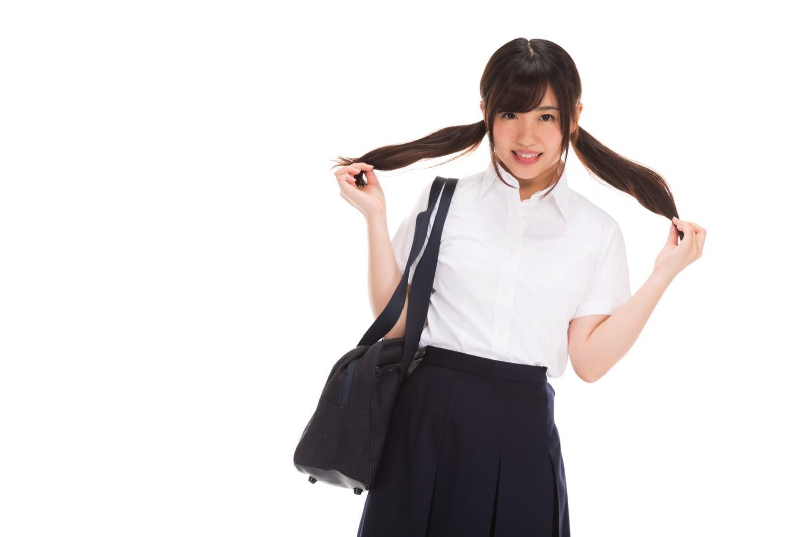 河村友歌(女子マネとチアガールのフリー素材) 24