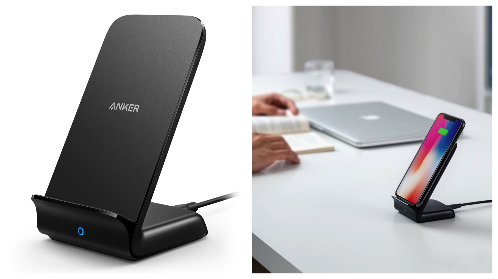 Anker PowerPort 7 5 charger