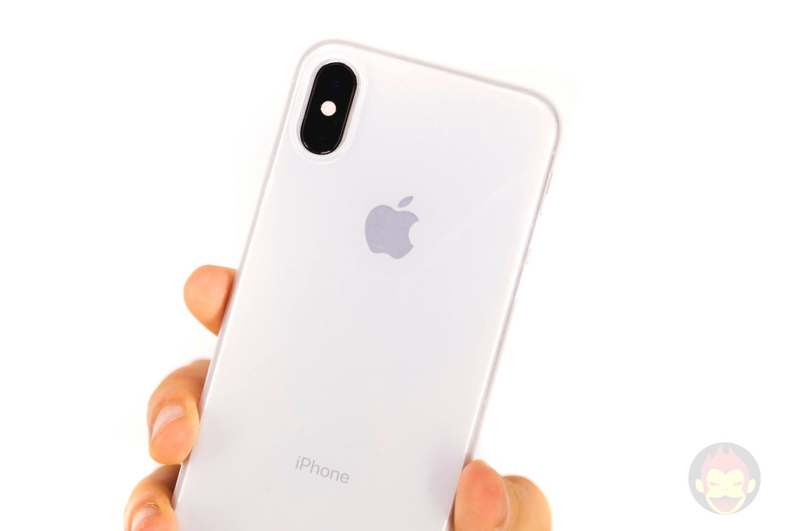Cellularline ZERO CASE for iphonexs 01