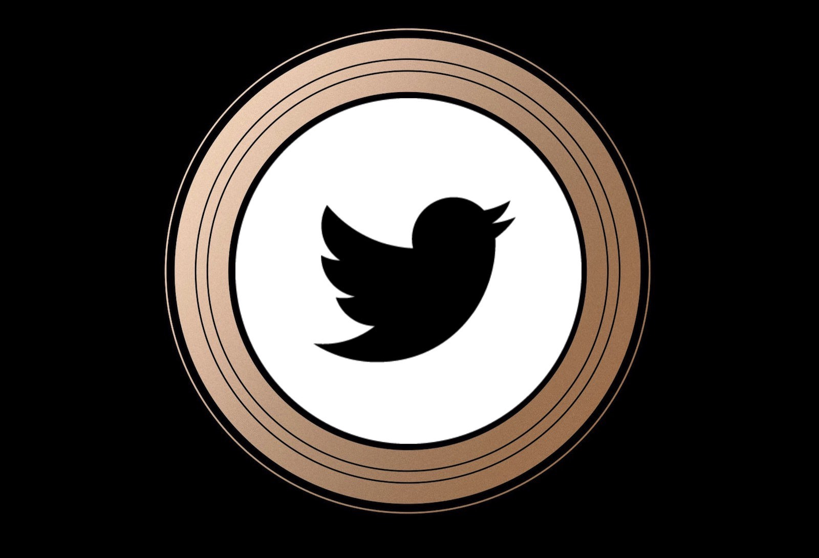 Gather round logo Twitter