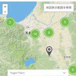 Hokkaido-Earthquake-map-01