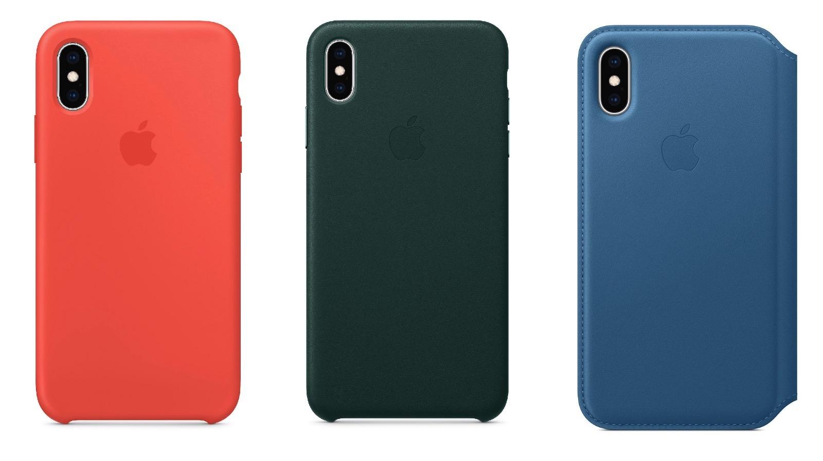 New iPhone 2018 cases