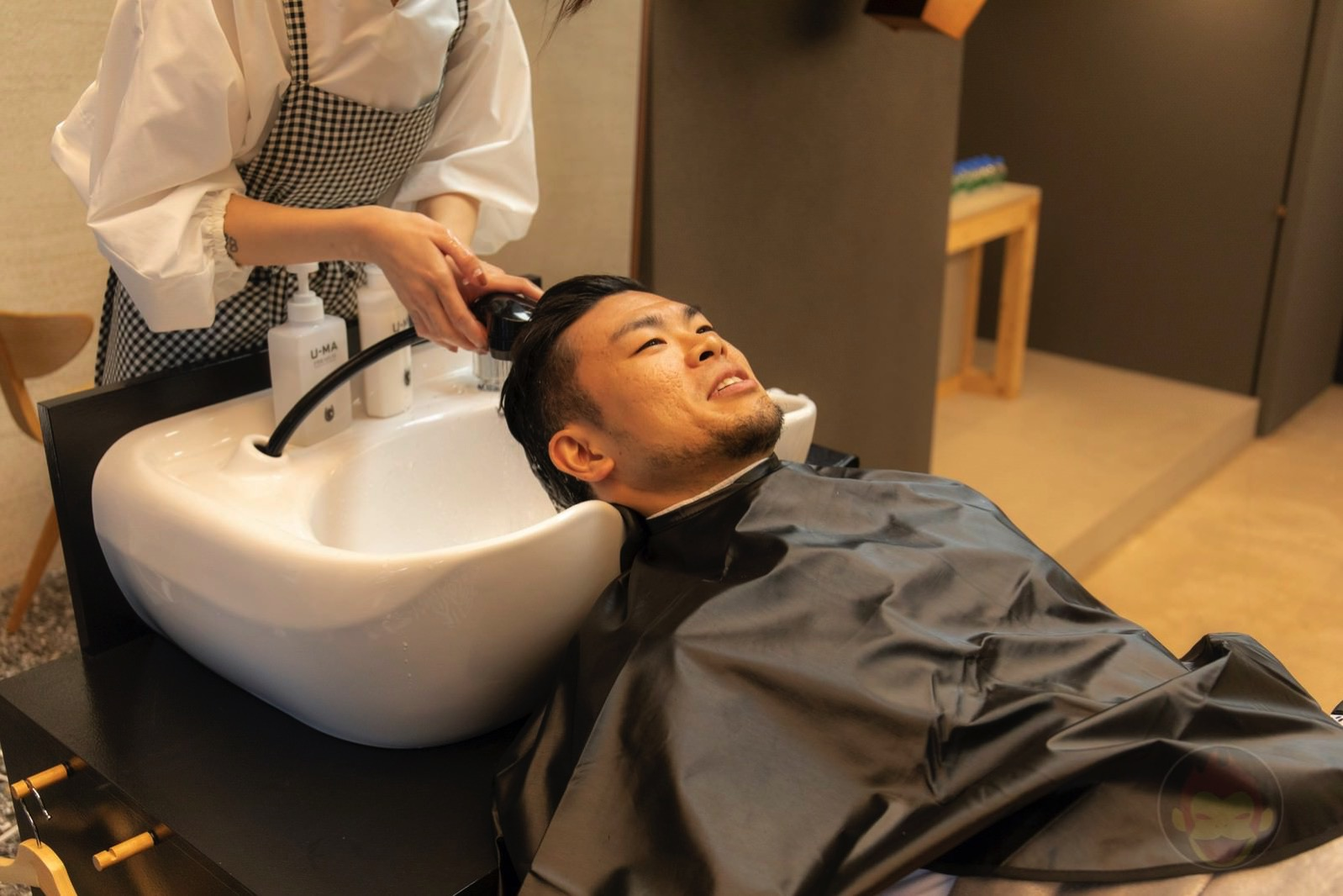 Shampoo Bar U MA Experience 10