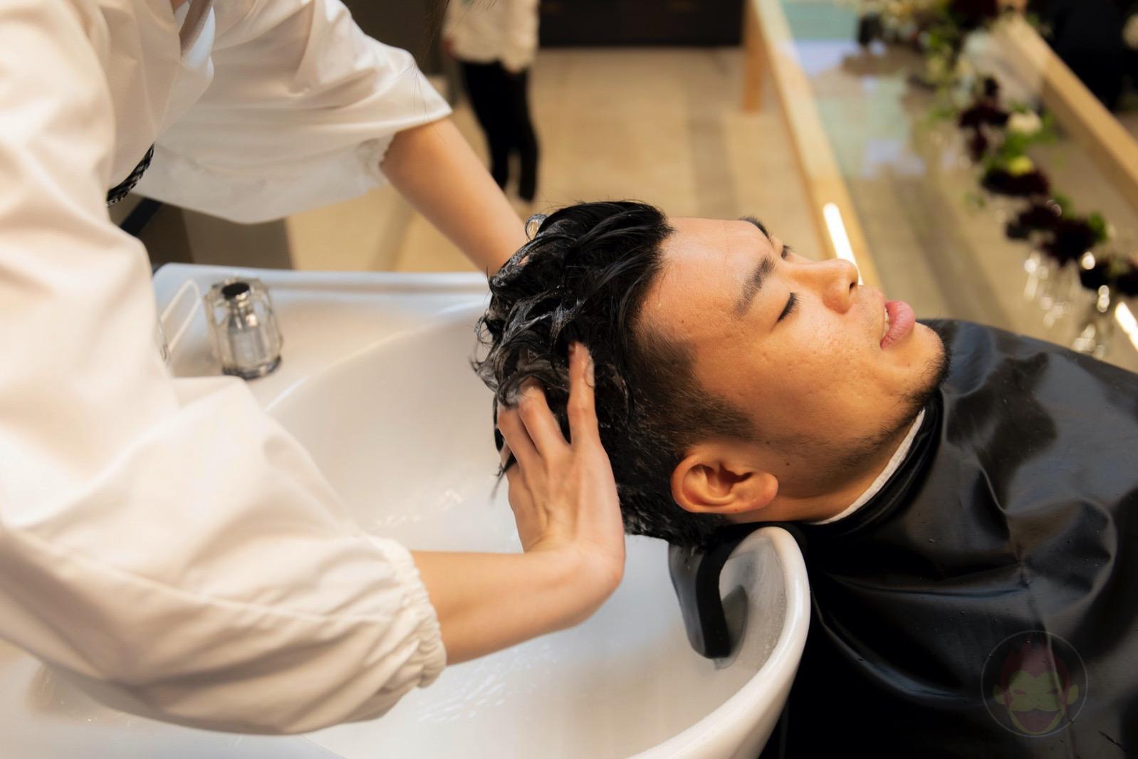 Shampoo Bar U MA Experience 11
