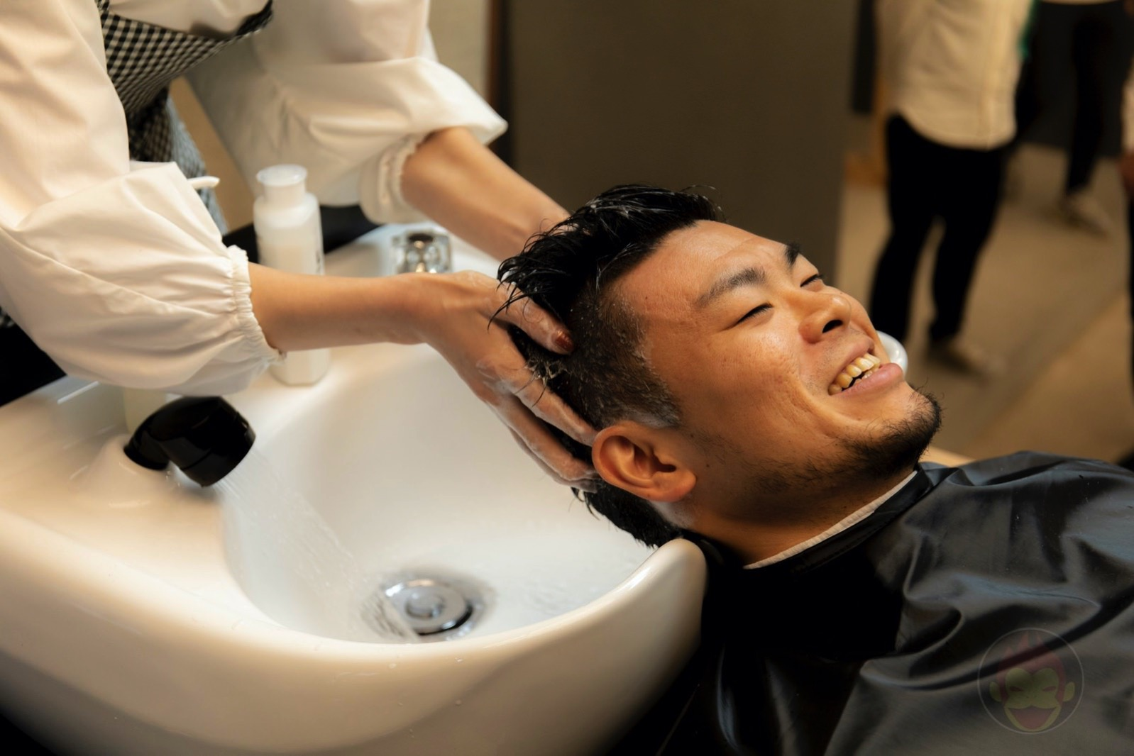 Shampoo Bar U MA Experience 16