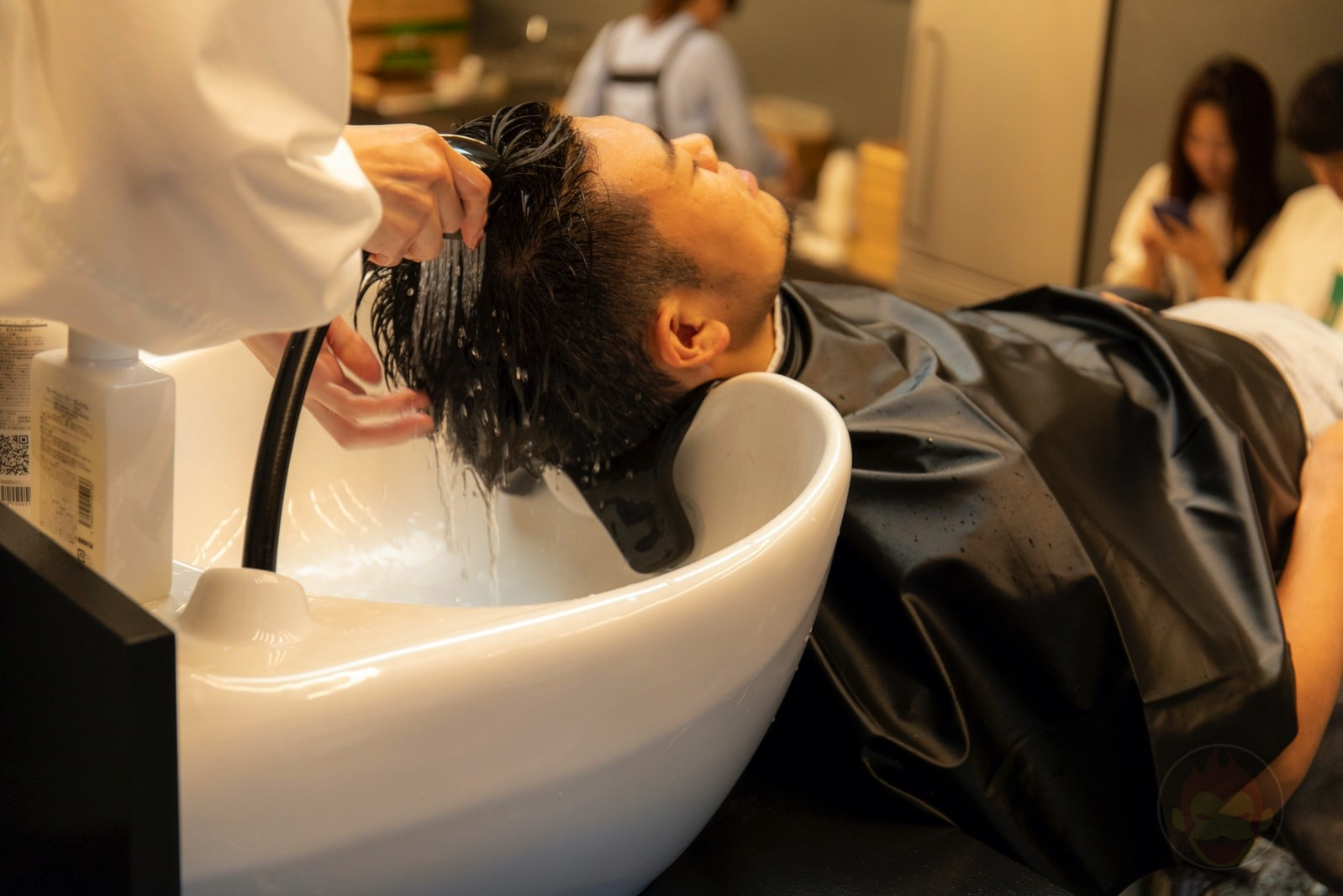 Shampoo Bar U MA Experience 17