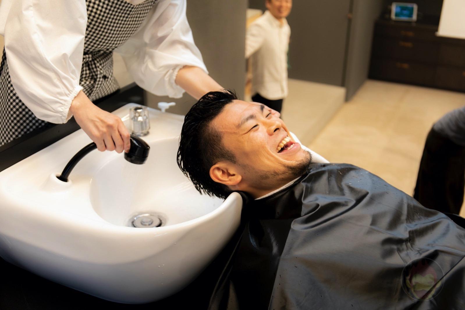 Shampoo Bar U MA Experience 18