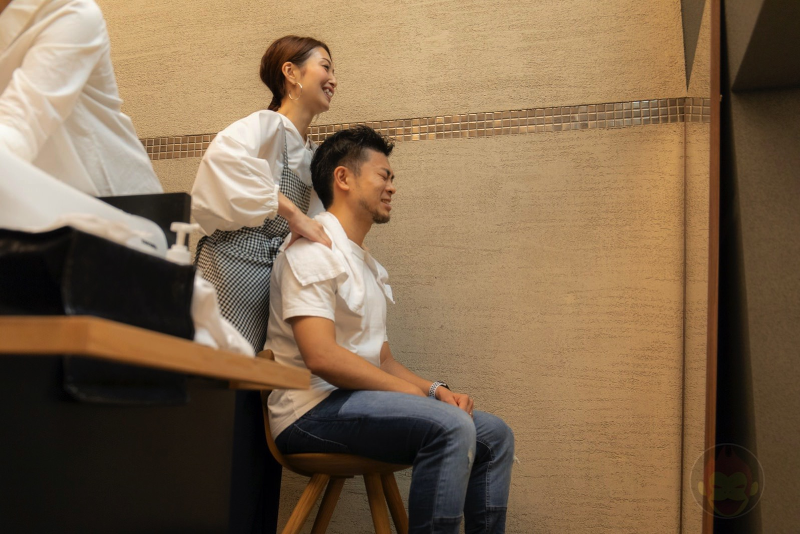 Shampoo Bar U MA Experience 37