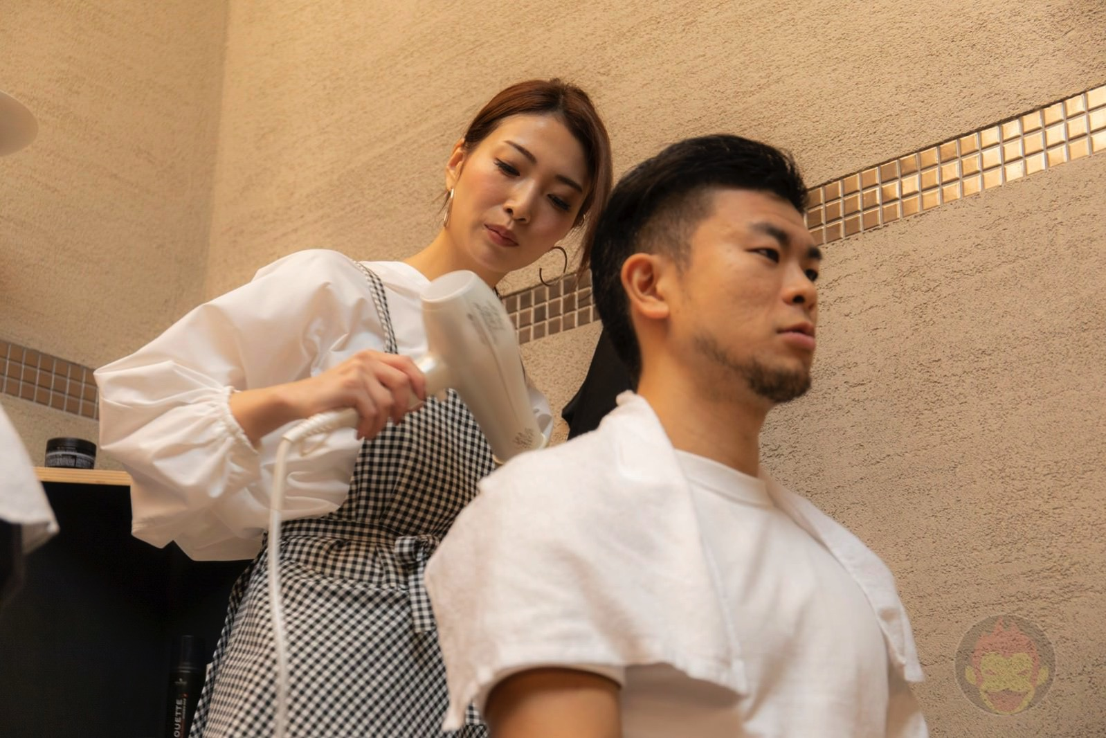 Shampoo Bar U MA Experience 38