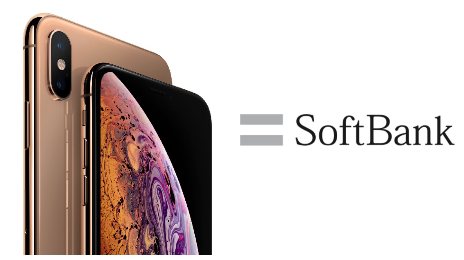 Softbank Pring for iphonexs