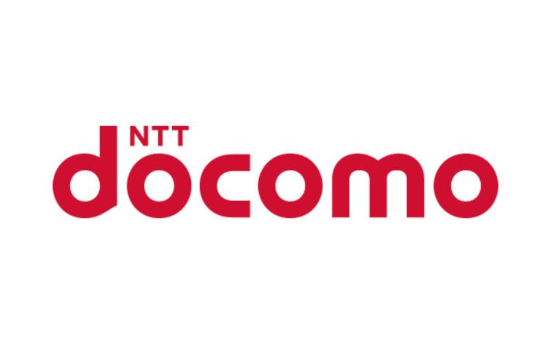 Docomo coporate logo