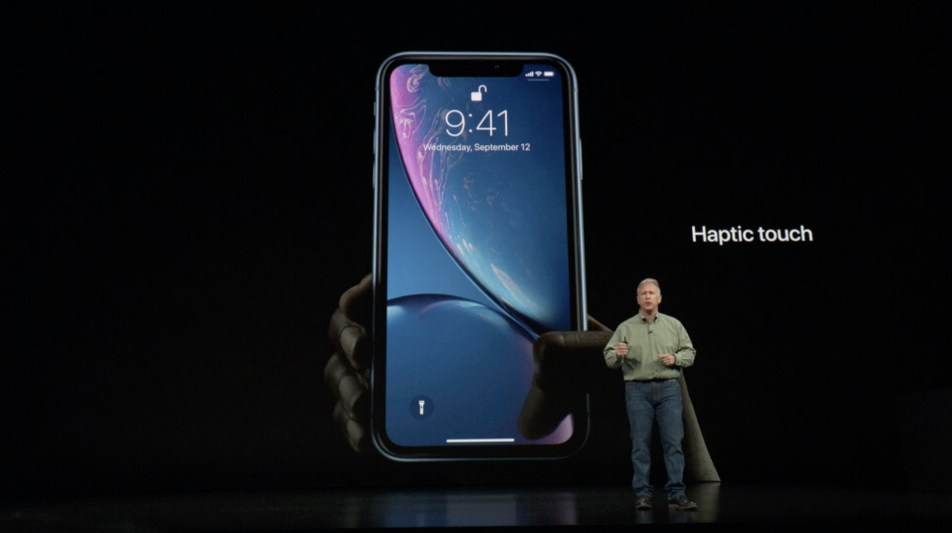 Gather around apple event 2018 2465