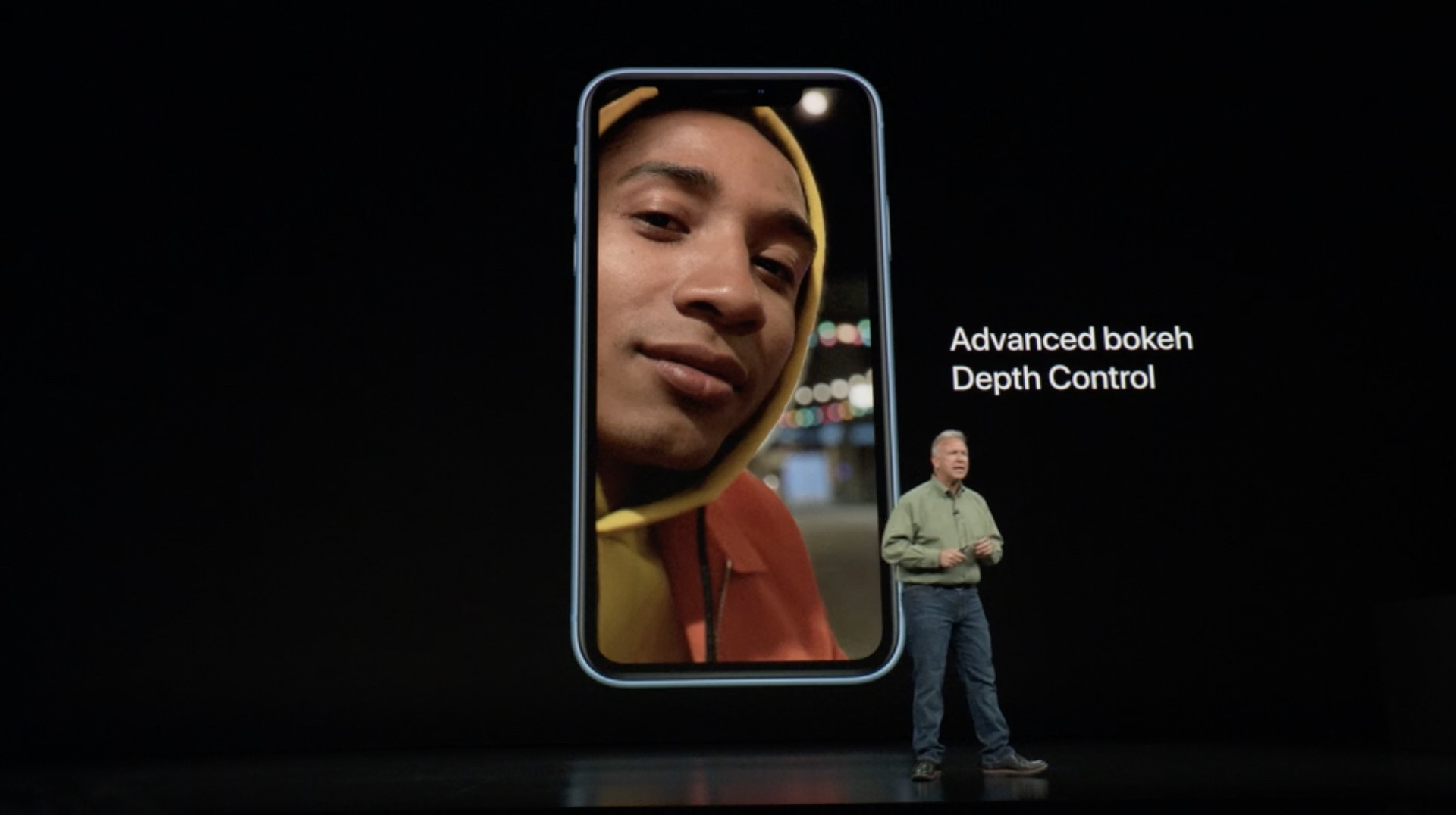 Gather around apple event 2018 2540