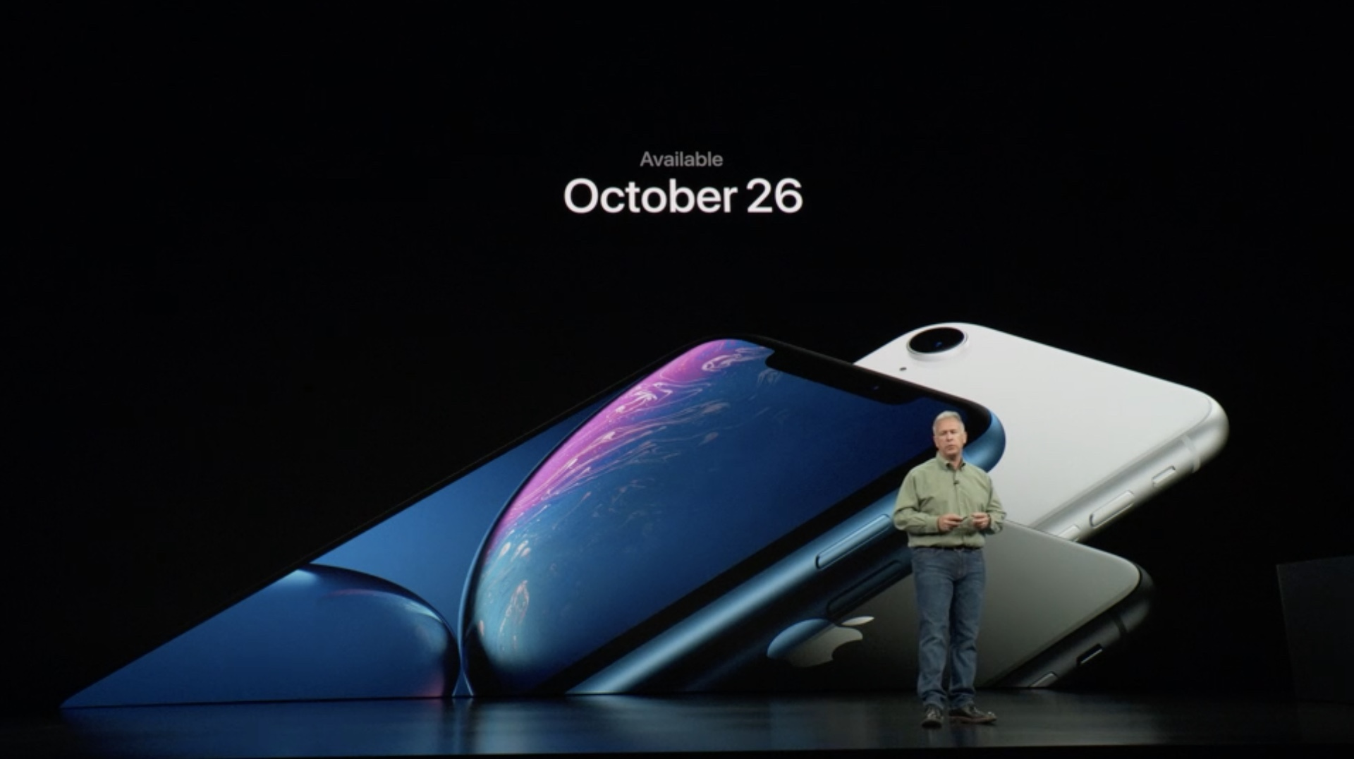 Gather around apple event 2018 2754