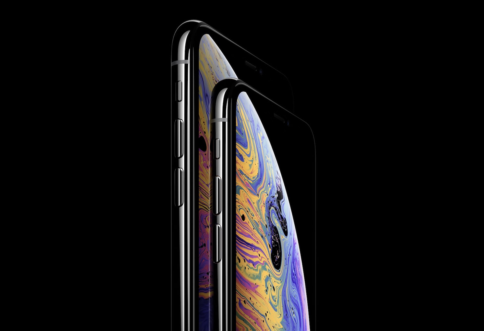 Iphone xs xsmax apple