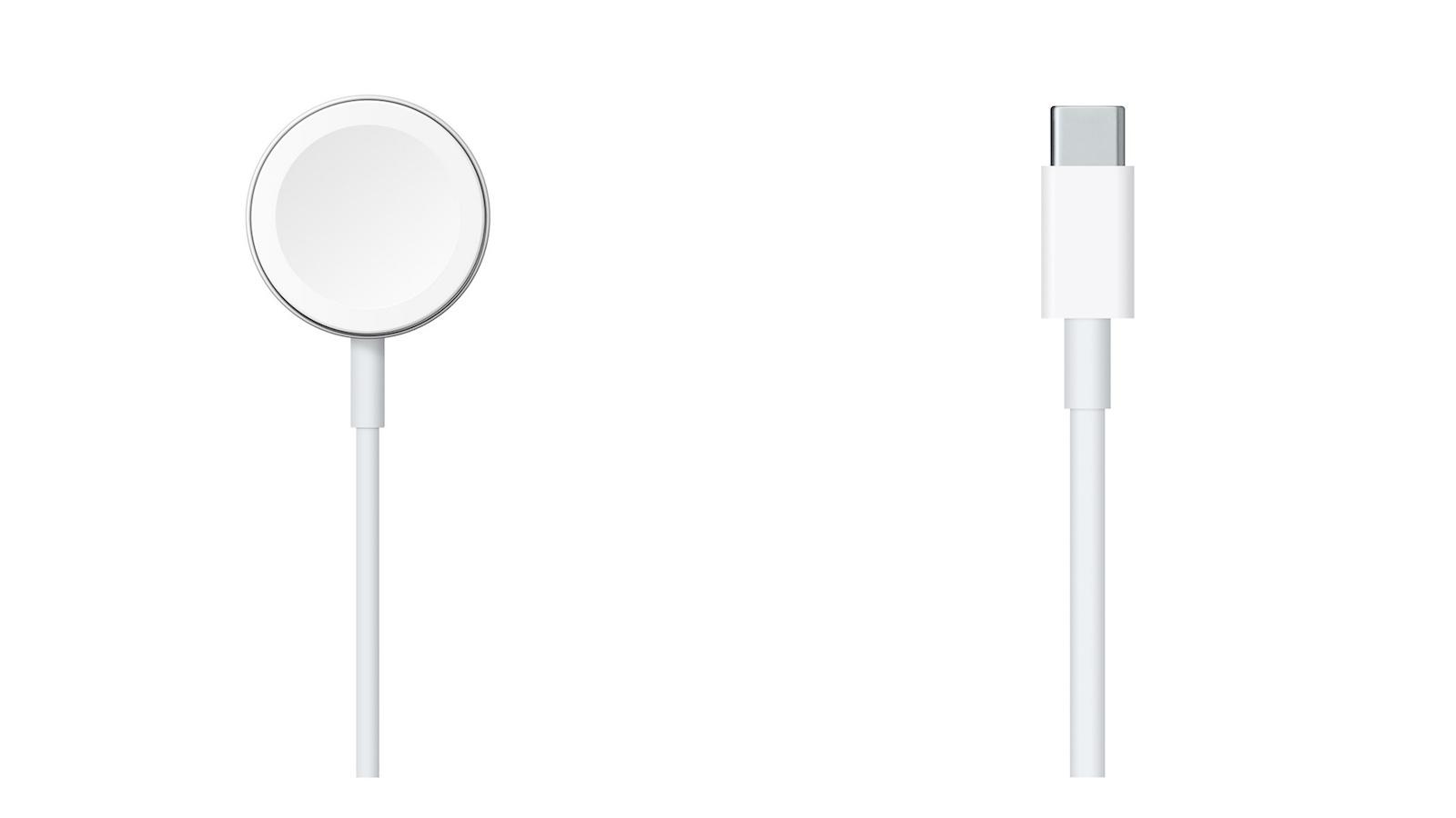 Apple Watch USBC Adaptor