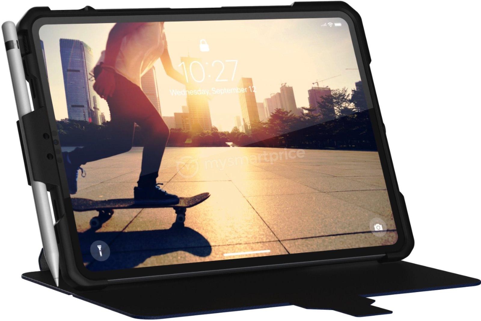 Apple iPad Pro 12 9 2018 1