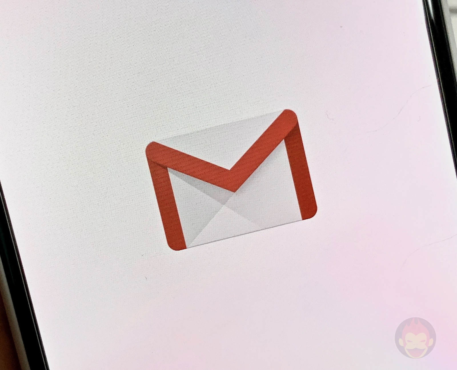Gmail App for iPhoneX 01
