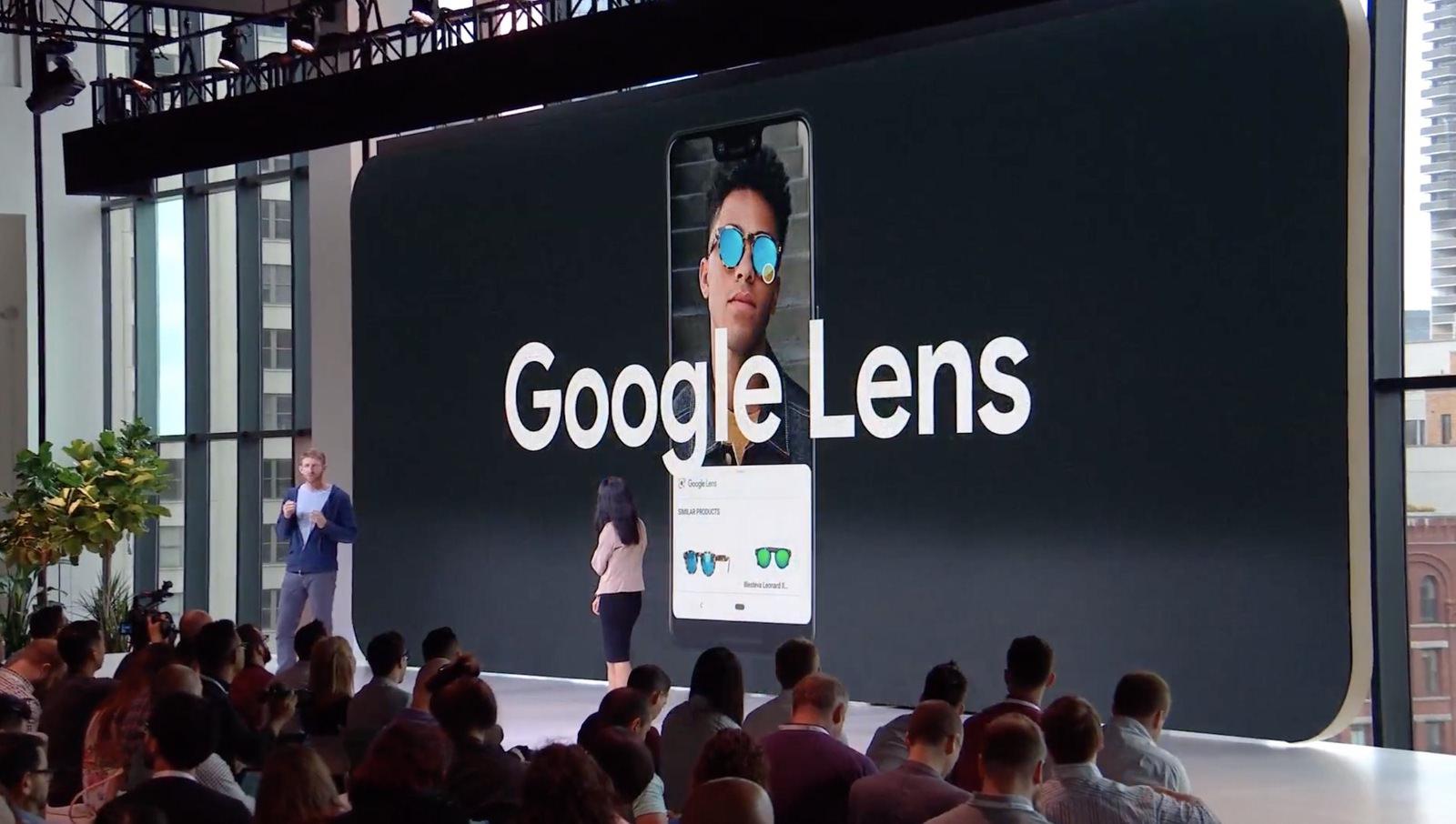 Google Pixel 3 Camera Features 01