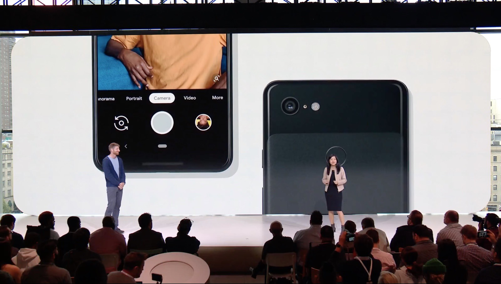 Google Pixel 3 Camera Features 10