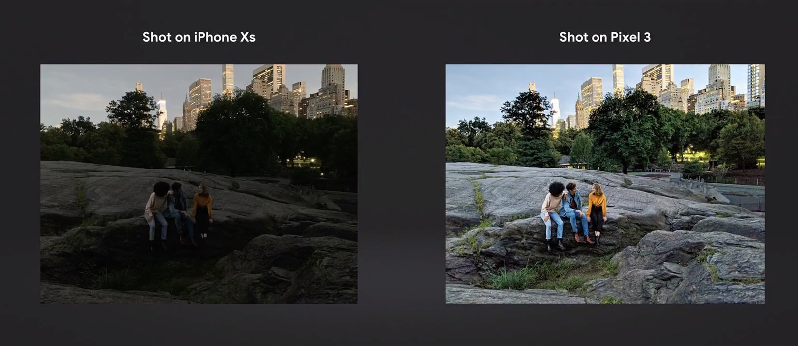 Google Pixel 3 Camera Features 12