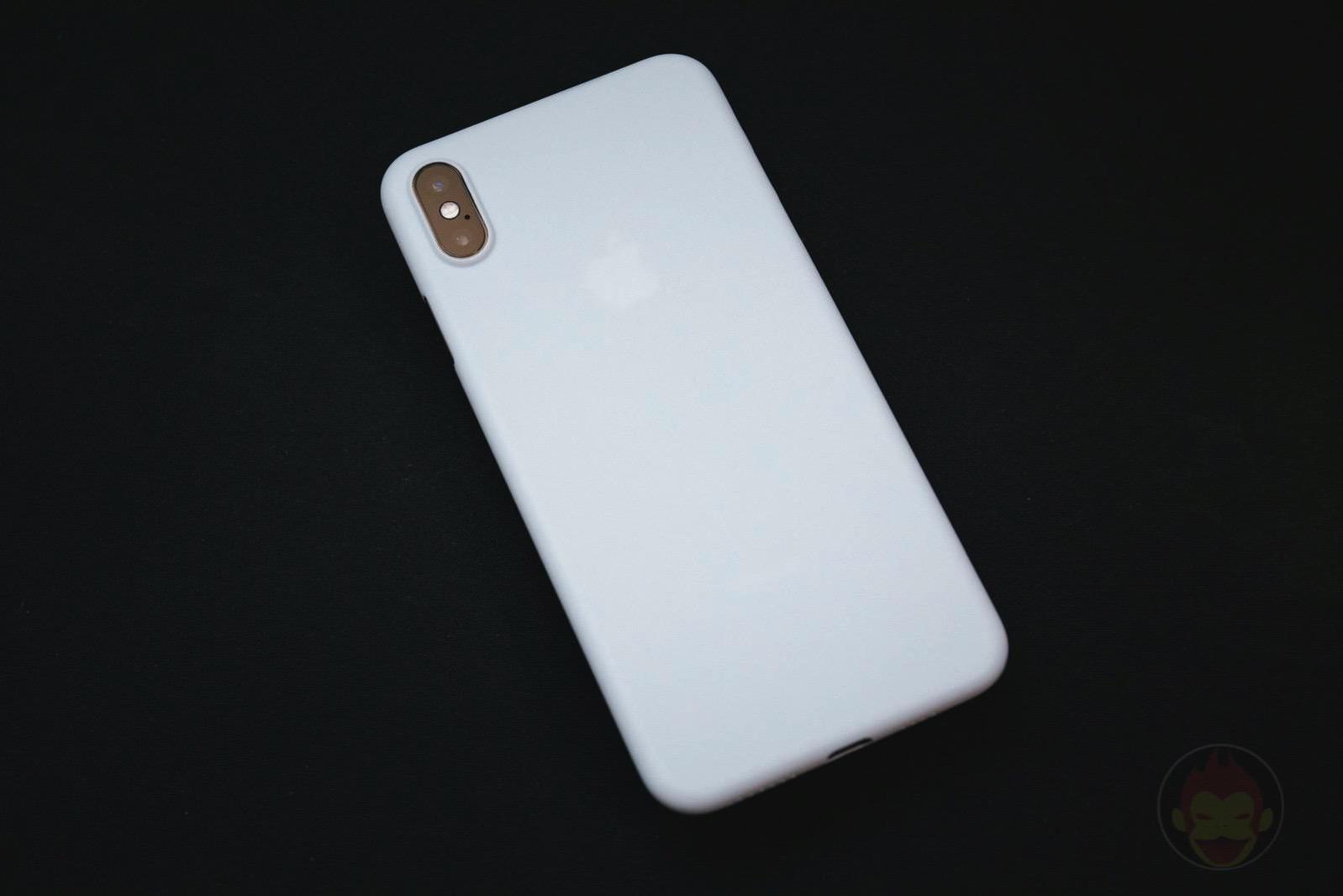 Elago INNER CORE iphonexsmax case 02