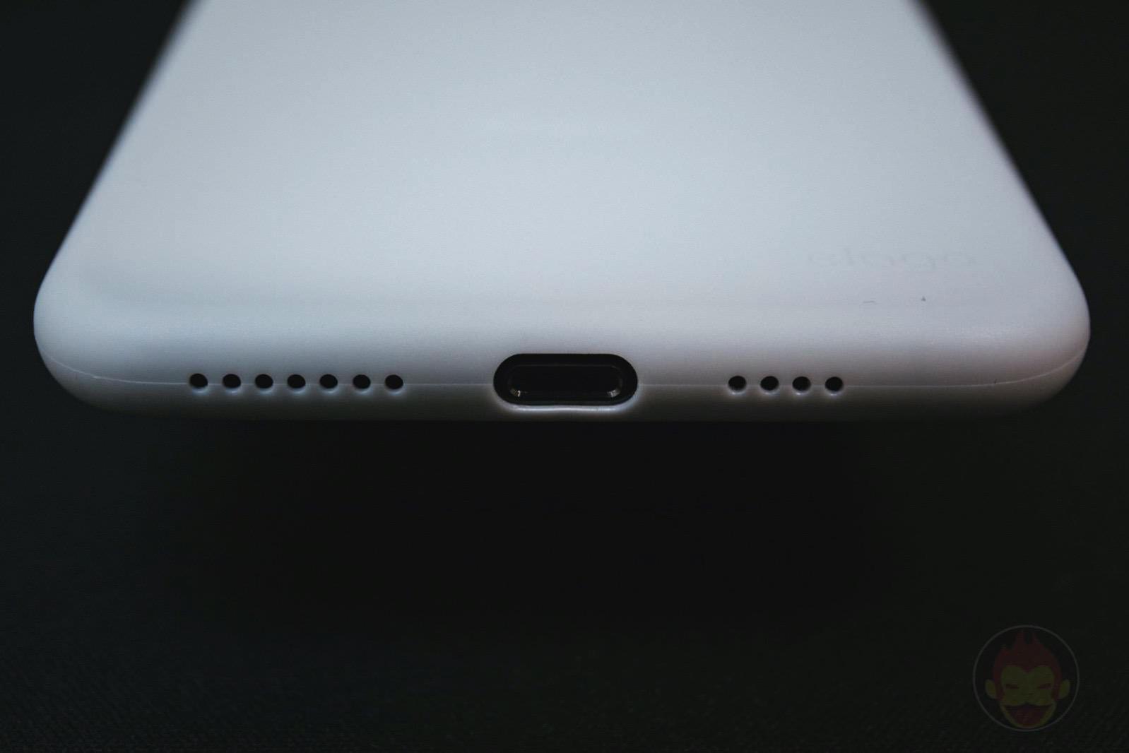 Elago INNER CORE iphonexsmax case 03