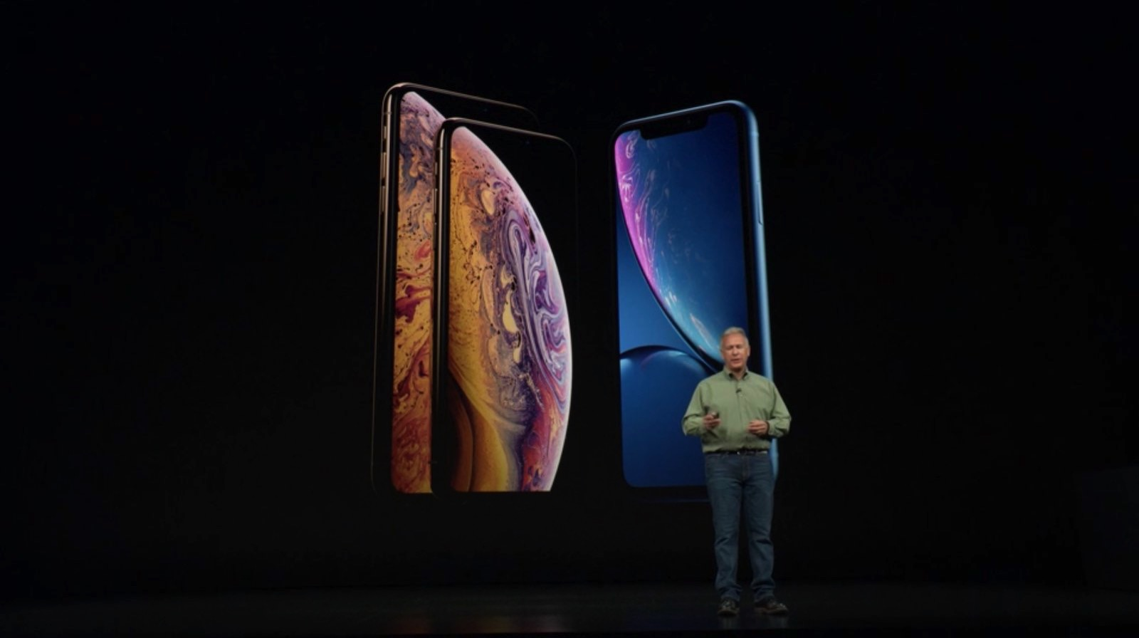 Gather around apple event 2018 2738