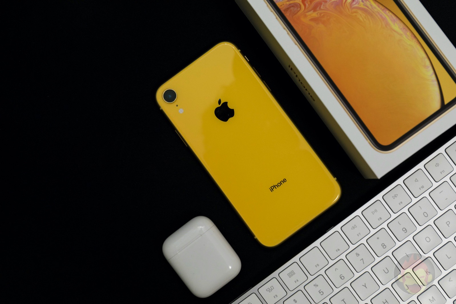 IPhone XR First Impression Review 16