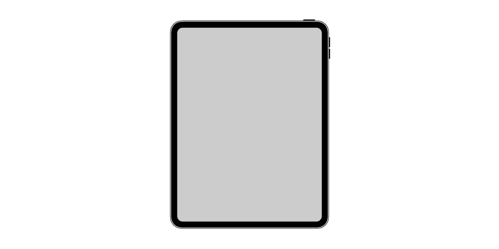 Ipadpro2018 icon found again