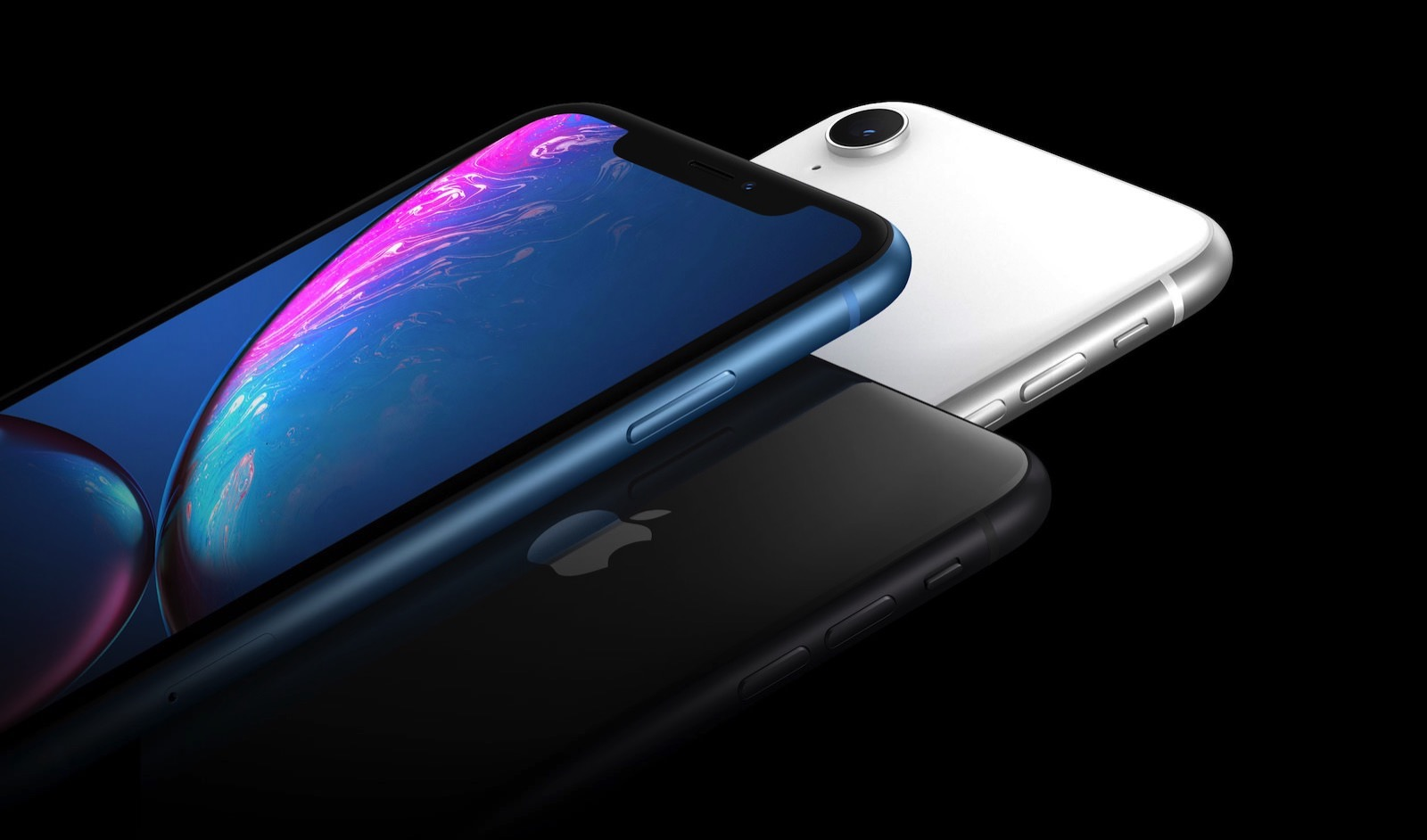 Iphone xr official