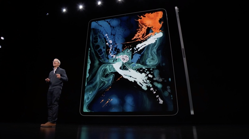 Theres more in the making apple event 2018 1307