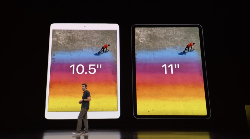 Theres more in the making apple event 2018 1363
