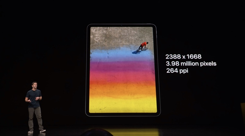 Theres more in the making apple event 2018 1366