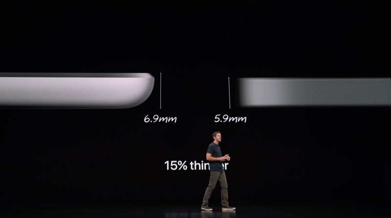 Theres more in the making apple event 2018 1392