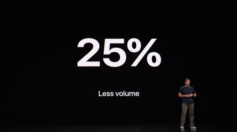 Theres more in the making apple event 2018 1395