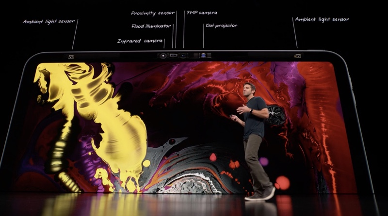 Theres more in the making apple event 2018 1419
