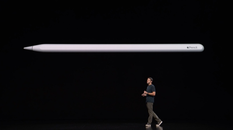 Theres more in the making apple event 2018 1601