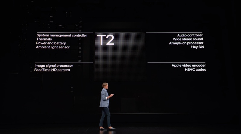 Theres more in the making apple event 2018 415