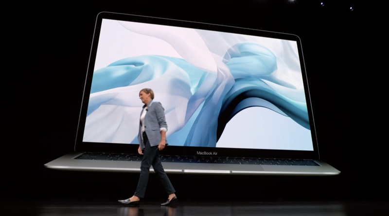 Theres more in the making apple event 2018 597