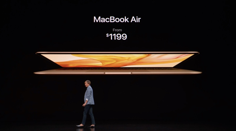 Theres more in the making apple event 2018 682