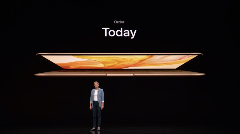 Theres more in the making apple event 2018 687