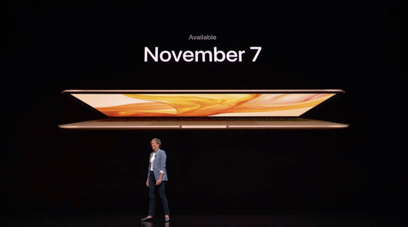 Theres more in the making apple event 2018 689