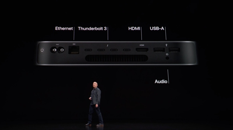 Theres more in the making apple event 2018 835
